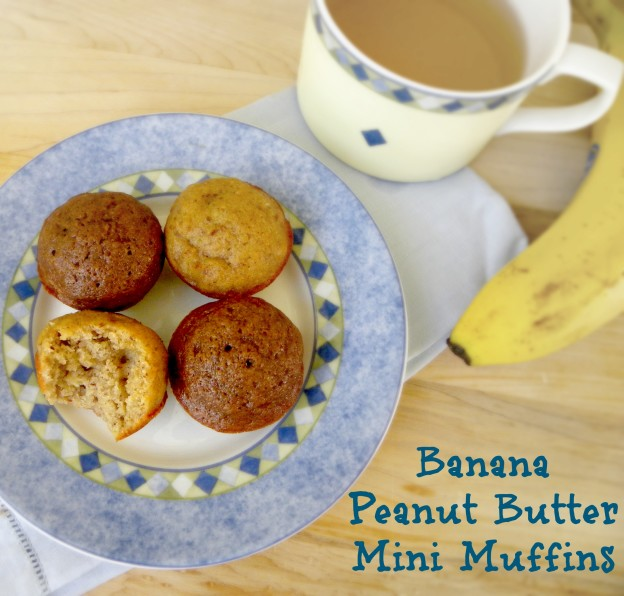 Banana-Peanut-butter-muffins-peanut-butter-muffins-banana-mini-muffins ...